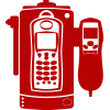 Iridium 9505A Docking Stations